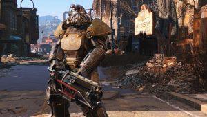 Fallout 4 Energozbroj