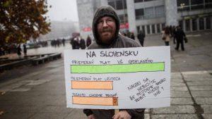 Strajk ucitelov