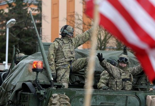 Americky voajci