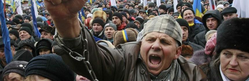 Strajkujuci ludia