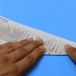 Stacam noviny